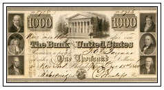 bankers wars-10 2nd bank us note-sm