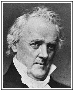 bankers wars-13 james buchanan-sm