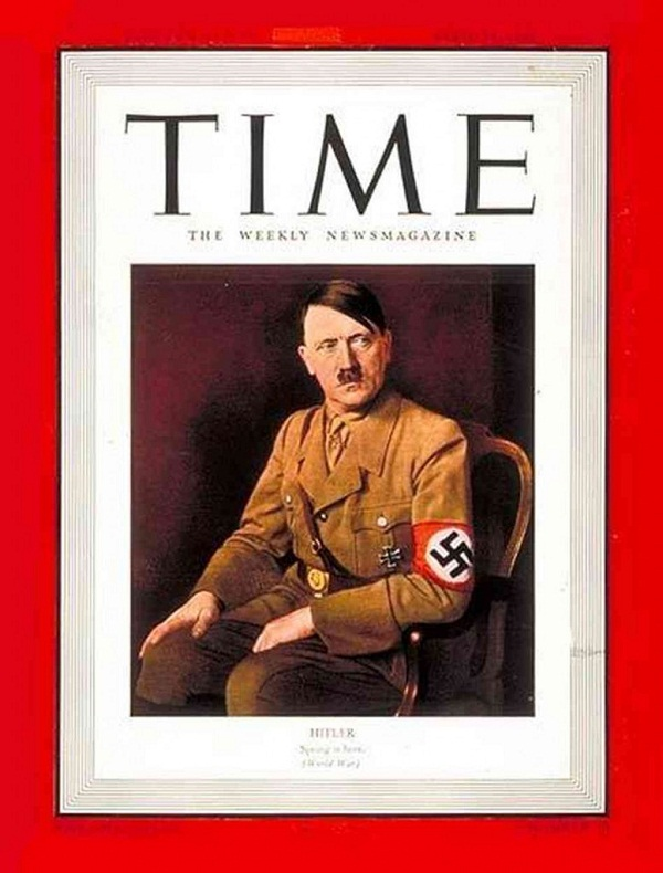 bankers wars-24 hitler time