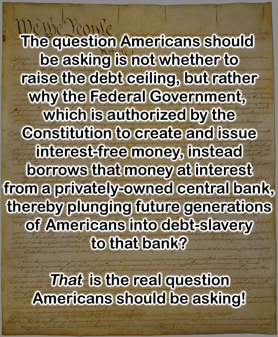 bankers wars-42 the question