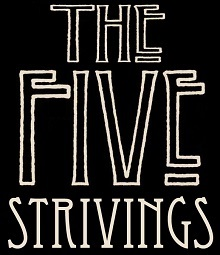 the five strivings 220