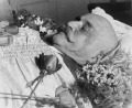 GI Gurdjieff: The Last Hour of Life