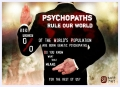 The Hidden Evil: The Psychopathic Influence